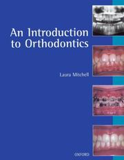 Cover of: An Introduction to Orthodontics