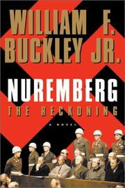 Nuremberg by William F. Buckley