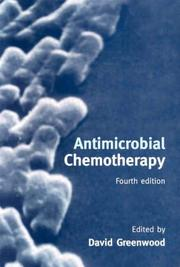 Cover of: Anti Microbial Chemotherapy