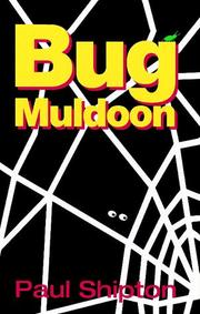 Cover of: Bug Muldoon