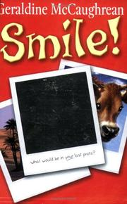 Cover of: Smile!