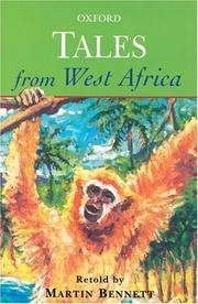 Cover of: Tales from West Africa