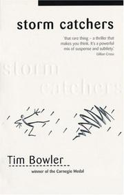 Cover of: Storm Catchers