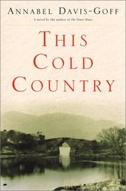 Cover of: This cold country