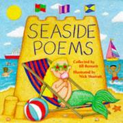 Cover of: Seaside poems |