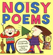 Noisy Poems by