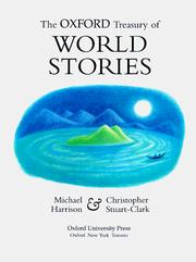 Cover of: The Oxford treasury of world stories