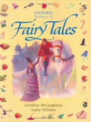 Cover of: Oxford treasury of fairy tales
