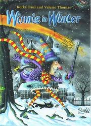 Cover of: Winnie in winter