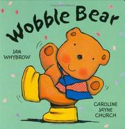 Cover of: Wobble Bear
