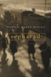 Cover of: Sepharad