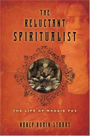 Cover of: The Reluctant Spiritualist