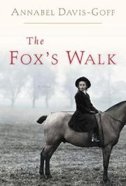 Cover of: The fox's walk