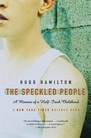 Cover of: The Speckled People