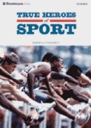 Cover of: Dominoes One True Heroes of Sport Cassette | Donatella Fitzgerald