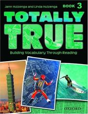 Cover of: Totally True | Jann Huizenga