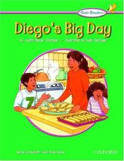 Cover of: Diego's big day | Judith Bauer Stamper