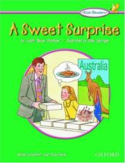 Cover of: A sweet surprise | Judith Bauer Stamper