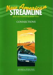 Cover of: Connections
