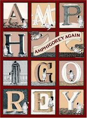 Cover of: Amphigorey Again