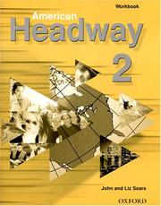 Cover of: American Headway 2 | Liz Soars