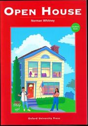 Cover of: Open House 2 | Norman Whitney