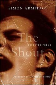 Cover of: The Shout