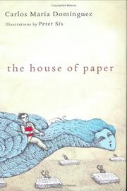 Cover of: The house of paper