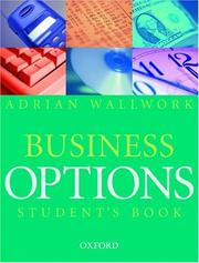 Cover of: Business Options