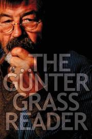 Cover of: The Gunter Grass Reader