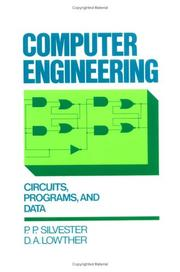 Cover of: Computer engineering