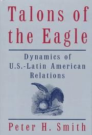 Cover of: Talons of the eagle