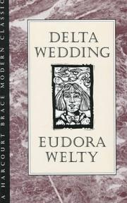 Cover of: Delta wedding: a novel