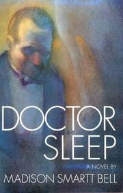 Cover of: Doctor Sleep