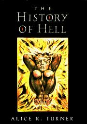 Cover of: The history of hell