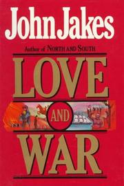 Cover of: Love and War