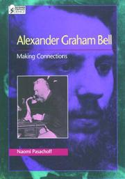 Cover of: Alexander Graham Bell