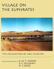 Cover of: Village on the Euphrates by A. M. T. Moore