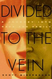 Cover of: Divided to the vein