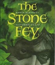 Cover of: The stone fey