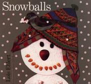 Cover of: Snowballs