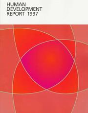 Human Development Report 1997