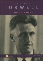 Cover of: George Orwell