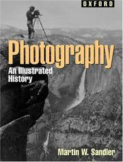 Cover of: Photography | Martin W. Sandler