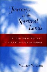 Cover of: Journeys to the spiritual lands