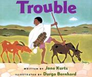 Cover of: Trouble