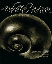 Cover of: White wave