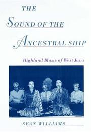 The Sound of the Ancestral Ship by Sean Williams