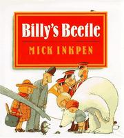 Cover of: Billy's beetle