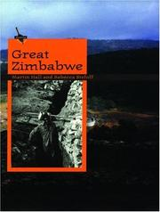 Cover of: Great Zimbabwe | Hall, Martin